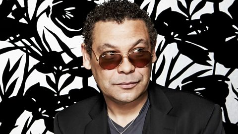BBC Radio 6 Music - The Craig Charles Funk and Soul Show