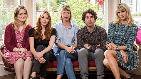 BBC Two - Motherland