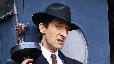Bbc Two Peaky Blinders Cast Characters