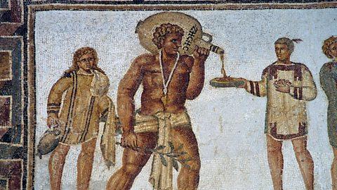 Bbc Radio 4 In Our Time Roman Slavery