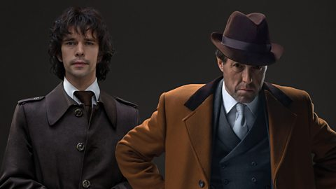 Image result for A VERY ENGLISH SCANDAL