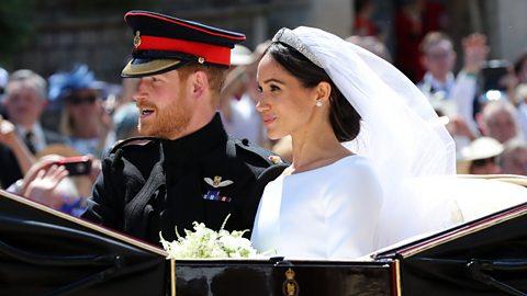Megan And Harry Wedding.Bbc One The Royal Wedding Prince Harry And Meghan Markle