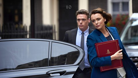 BBC One - Bodyguard