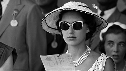 Bbc Two Princess Margaret The Rebel Royal