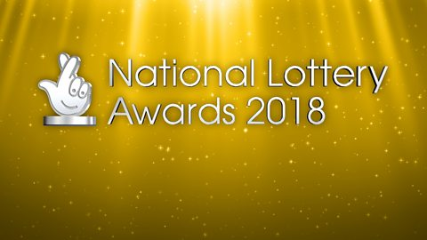BBC One - National Lottery Awards, 2018