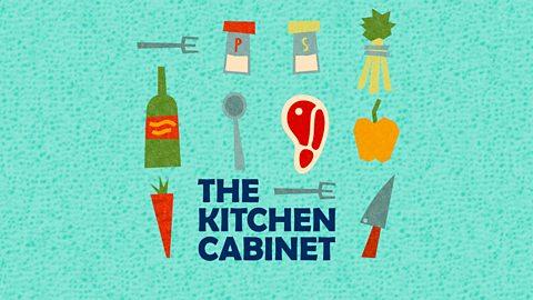 Bbc Radio 4 The Kitchen Cabinet