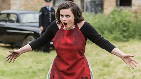 BBC One - Father Brown, Series 7 - Episode guide