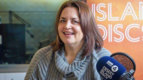 BBC Radio 4 - Desert Island Discs, Ruth Jones, actor and