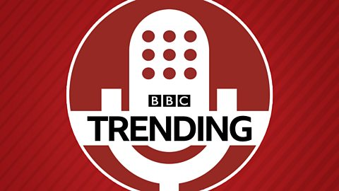 BBC World Service - Trending