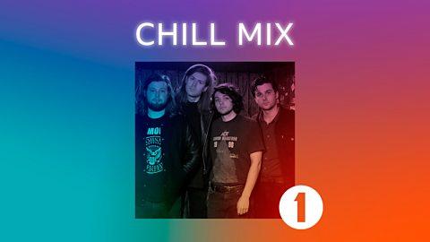 BBC Radio 1 - Radio 1's Chill Mix - Episode guide