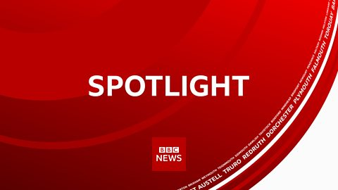 BBC One - Spotlight