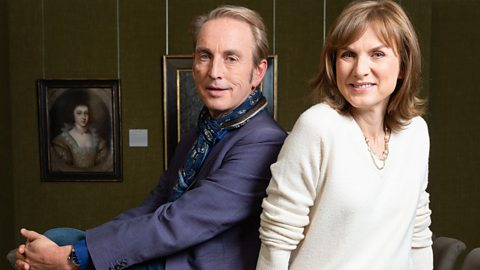 BBC One - Fake or Fortune?