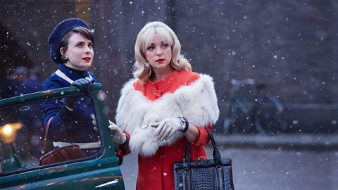 BBC One - Call the Midwife - Episode guide
