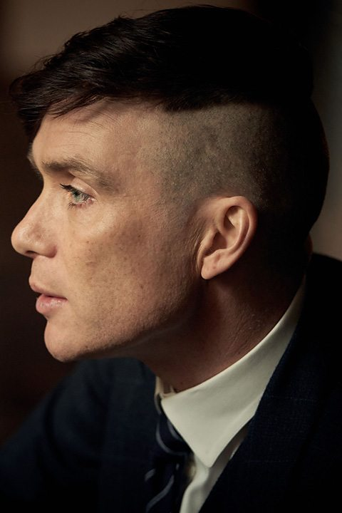 BBC One - Peaky Blinders - Cast & Characters