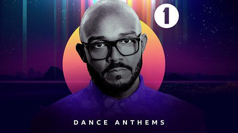 BBC Radio 1 - Radio 1's Dance Anthems