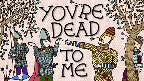 Bbc Radio 4 You Re Dead To Me Downloads