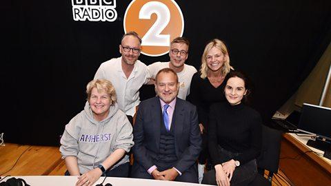 BBC Radio 2 - The Zoe Ball Podcast - Downloads