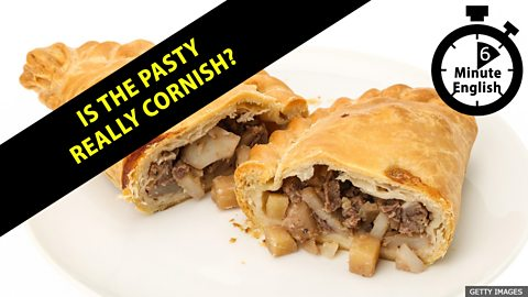 Is the pasty really Cornish?