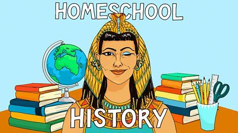 BBC Radio 4 - Homeschool History