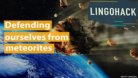 Defending ourselves from meteorites