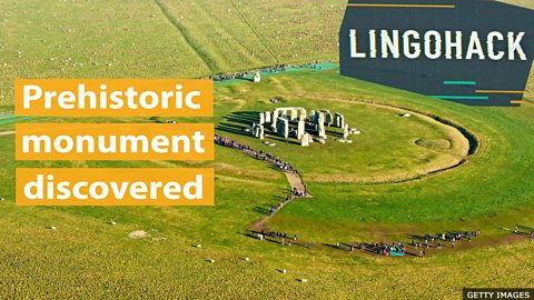 Stonehenge: Second monument discovered