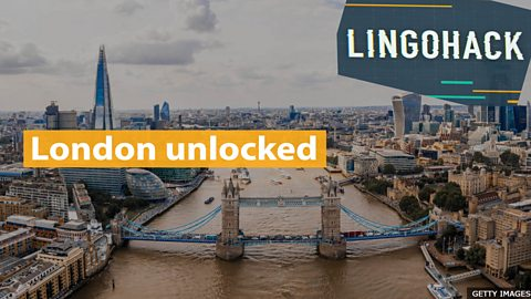 London unlocked