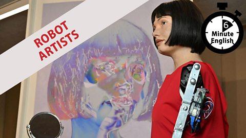 Robot Artists