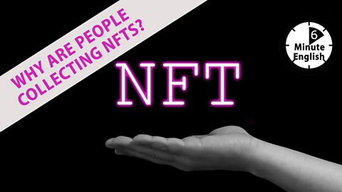 Why are people collecting NFTs?