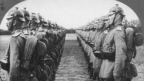 BBC - iWonder - 37 days: Countdown to World War One