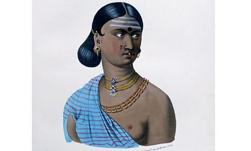 Brahmin is the highest caste in Indian caste system within Hindu society