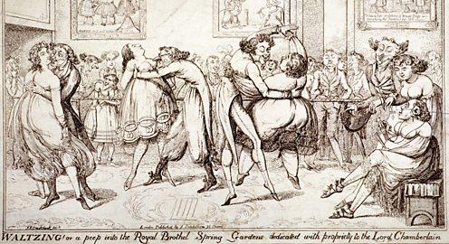 waltz 1816