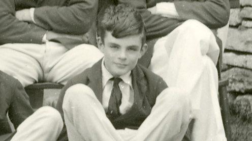 Sherborne School Archives