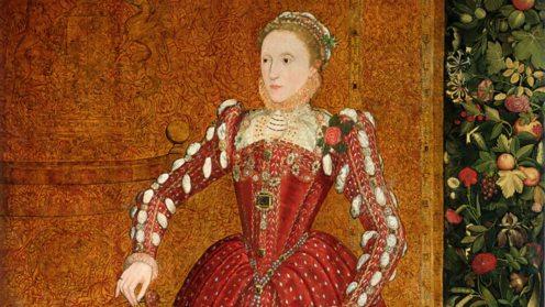 BBC - iWonder - Elizabeth I: Troubled child to beloved Queen  BBC - iWonder -...