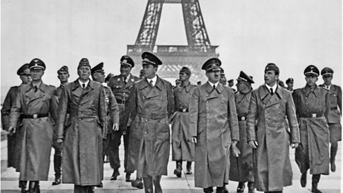 BBC - iWonder - World War Two: History's most savage and