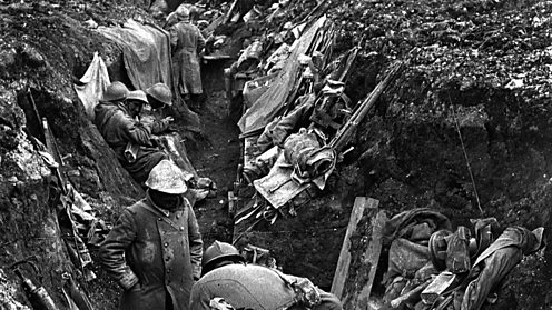 Bbc iwonder world war one the global conflict that defined a getty verdun 56913154g publicscrutiny Choice Image