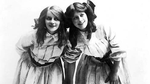 Tilly Girls