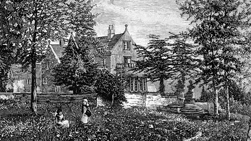 Florence Nightingale House