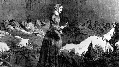 Florence Nightingale Pictures