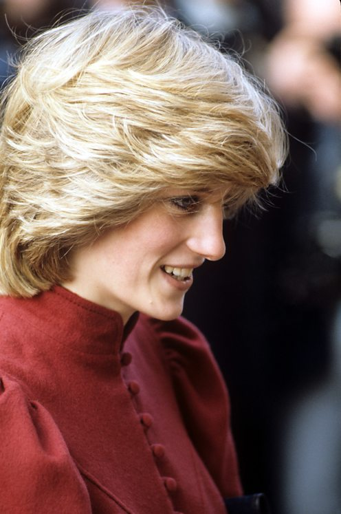 princess diana haircut photos iwonder can we tell the story of postwar britain 6139