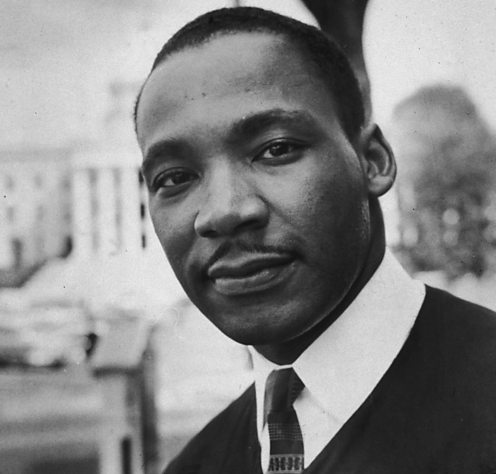 17 Martin Luther King Jr. quot;s You Never Hear]