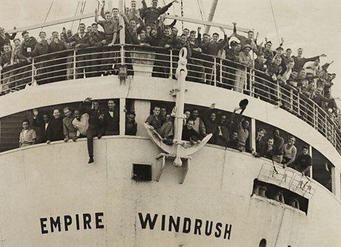 Daily Herald Archive/Getty. Britain since WW2: how has immigration changed a nation?