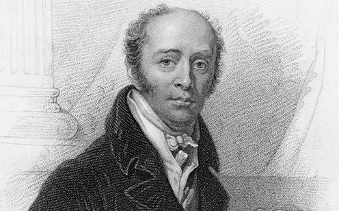 Earl Grey, Prime Minister after the Duke of Wellington, Arthur Wellesley