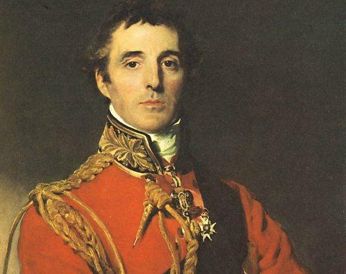Duke of Wellington, Arthur Wellesley
