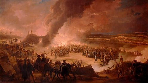 Battle of Austerlitz, Napoleon's greatest victory