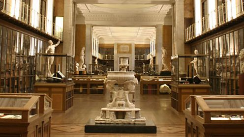 Enlightenment gallery