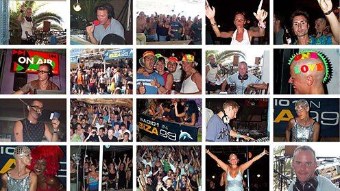 Ibiza 1999