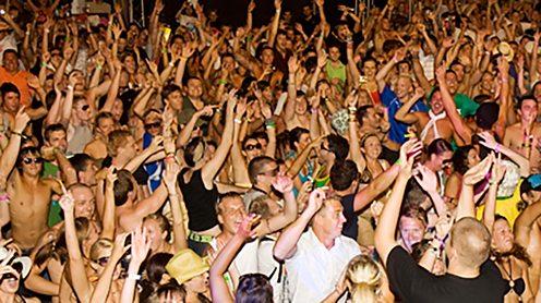 Ibiza Rocks 2008
