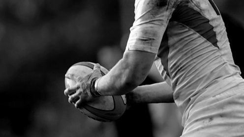 Seizing the advantage law in rugby union