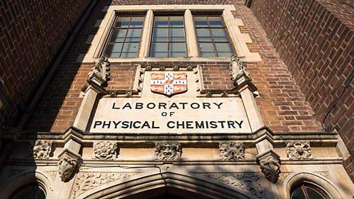 Cavendish lab