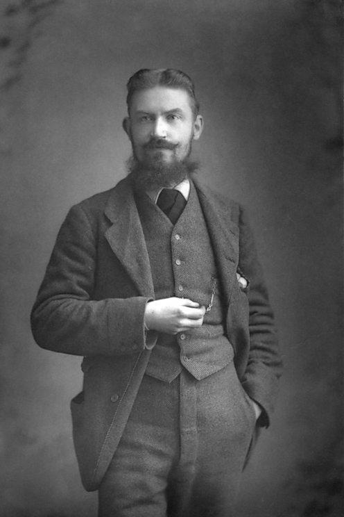 George Bernard Shaw 1894